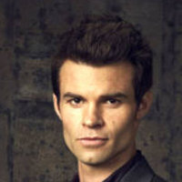 Elijah played by Daniel Gillies