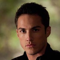 Tyler Lockwood played by Michael Trevino