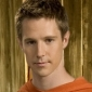 Logan Echolls played by Jason Dohring