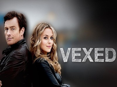 Vexed (UK) tv show photo
