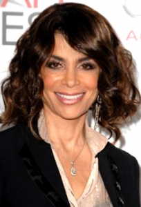 Paula Abdul - Host photo