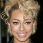 Keri Hilson played by Keri Hilson