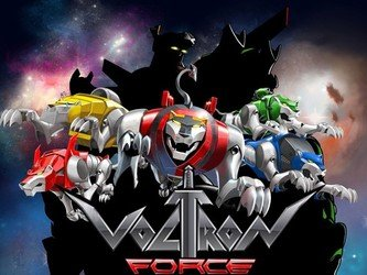 Voltron Force tv show photo
