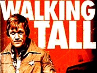 Walking Tall tv show photo