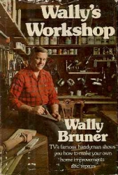 Wally's Workshop tv show photo