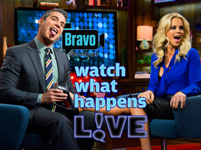 Watch What Happens: Live tv show photo