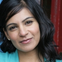 Jasmine Koreshi played by Shabana Akhtar Bakhsh