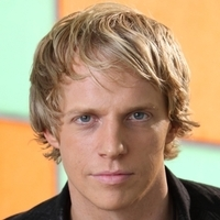 Matt Wilding played by Chris Geere