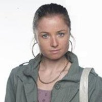 Rose Kelly played by Elaine Symons