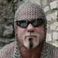 Scott Steiner played by Scott Steiner