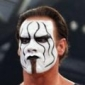 Sting played by Steve Borden