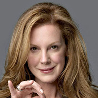 Celia Hodes played by Elizabeth Perkins