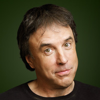 Doug Wilson played by Kevin Nealon