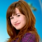 Sonny Munroe played by Demi Lovato