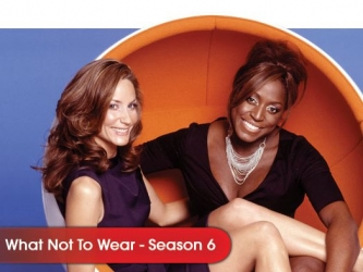 What Not to Wear (UK) tv show photo