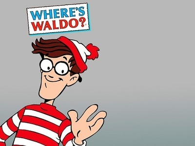 Where's Waldo? tv show photo