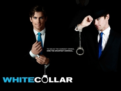 White Collar tv show photo