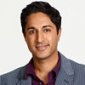Neal played by Maulik Pancholy