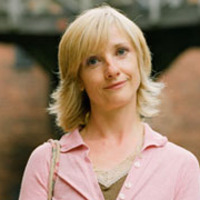 Jane Horrocks Who Do You Think You Are? (UK)