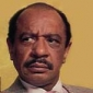 Sherman Hemsley played by Sherman Hemsley