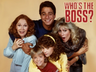Who's the Boss TV Show