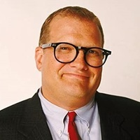 Himself - Hostplayed by Drew Carey