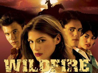 Wildfire tv show photo
