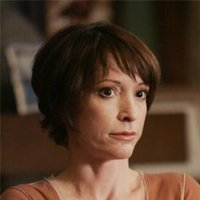 Jean Ritter played by Nana Visitor