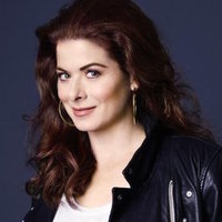 Grace Adler played by Debra Messing