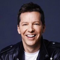 Jack McFarland played by Sean Hayes