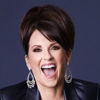 Karen Walker played by Megan Mullally