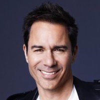 Will Truman played by Eric McCormack