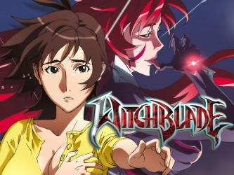 Witchblade: The Animated Series (JP) tv show photo