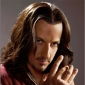 Darken Rahl played by Craig Parker