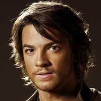 Richard Cypher played by Craig Horner