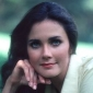 Diana Prince played by Lynda Carter