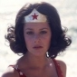 Wonder Girl played by Debra Winger