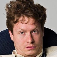Anders played by Anders Holm
