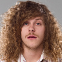 Blake played by Blake Anderson