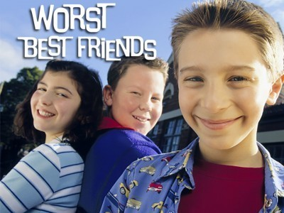Worst Best Friends (AU) tv show photo