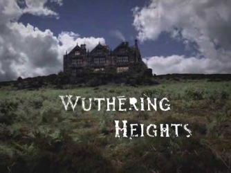 Wuthering Heights (UK) tv show photo