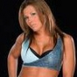 Mickie James played by Mickie James