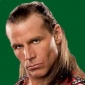 Shawn Michaels played by Shawn Michaels