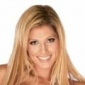 Torrie Wilson played by Torrie Wilson