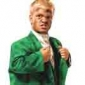 Hornswoggle played by Dylan Postl