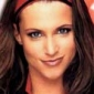 Stephanie McMahon played by Stephanie McMahon