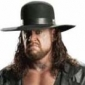 The Undertaker played by Mark Calaway