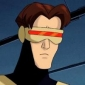 Cyclops played by Kirby Morrow