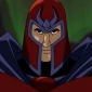 Magneto played by Christopher Judge