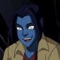 Nightcrawler X-Men: Evolution